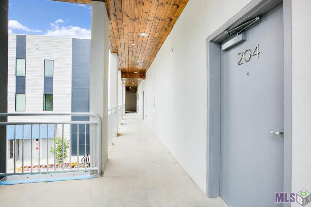 516 Moore St #203, Baton Rouge, LA 70806 (#2019003555) :: David Landry Real Estate