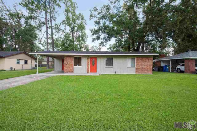 14387 Firethorn Dr, Baton Rouge, LA 70819 (#2019003556) :: Patton Brantley Realty Group