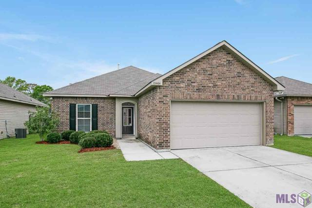 15464 Rosestone Dr, Prairieville, LA 70769 (#2019003575) :: David Landry Real Estate
