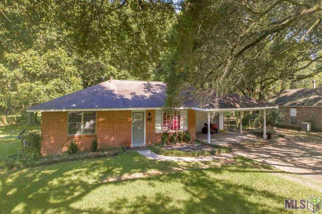 333 W Magnolia Dr, Baker, LA 70714 (#2019003581) :: The W Group with Berkshire Hathaway HomeServices United Properties