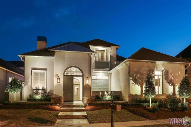 11683 Silo Dr, Baton Rouge, LA 70810 (#2019003582) :: David Landry Real Estate