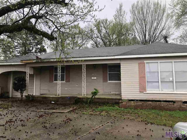 3442 Greenwell, Baton Rouge, LA 70805 (#2019003589) :: Patton Brantley Realty Group