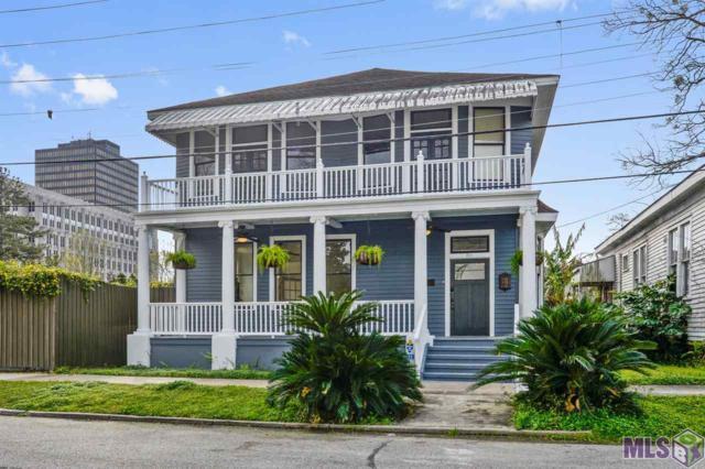 711 N 6TH ST, Baton Rouge, LA 70802 (#2019003592) :: Patton Brantley Realty Group