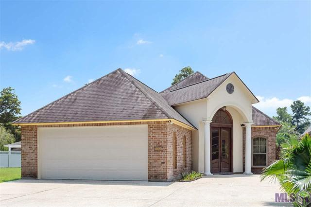21083 Waterfront East Dr, Maurepas, LA 70449 (#2019003606) :: The W Group with Berkshire Hathaway HomeServices United Properties