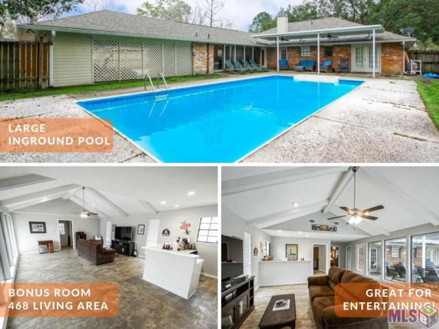 5241 N Rockbridge Dr, Baton Rouge, LA 70817 (#2019003614) :: Patton Brantley Realty Group