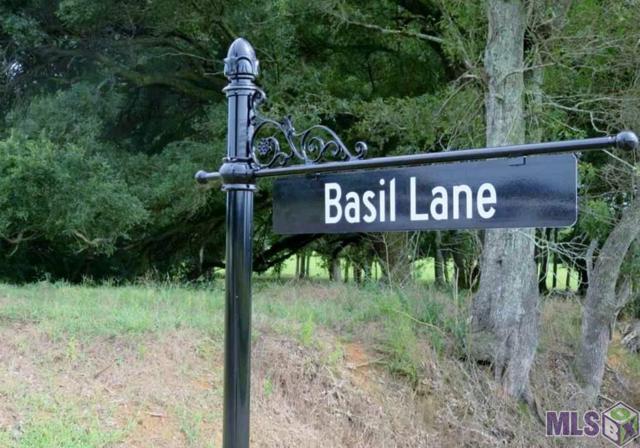 6 Basil Ln, St Francisville, LA 70775 (#2019003653) :: Patton Brantley Realty Group