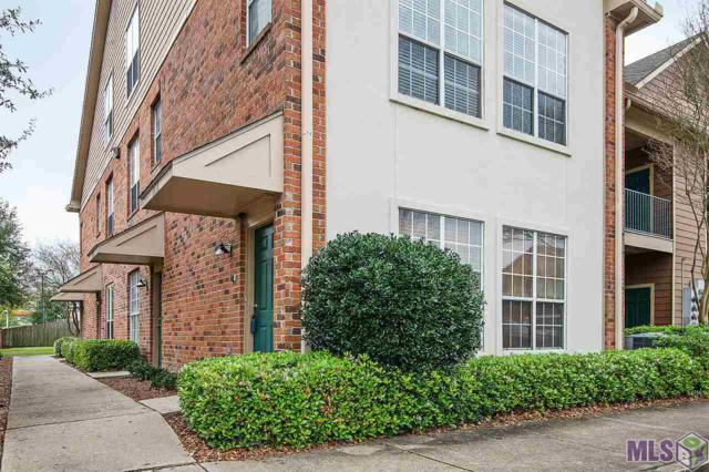 710 E Boyd Dr #1408, Baton Rouge, LA 70808 (#2019003660) :: Patton Brantley Realty Group