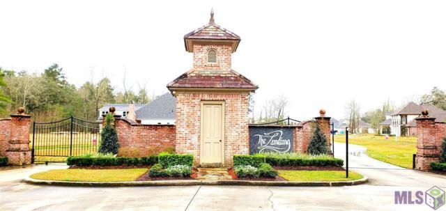10515 Manchac Pass, Baton Rouge, LA 70817 (#2019003663) :: Patton Brantley Realty Group