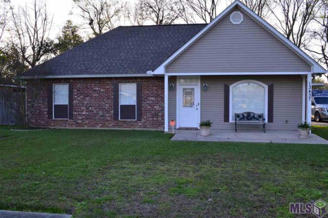 13437 Chase St, Gonzales, LA 70737 (#2019003682) :: Patton Brantley Realty Group