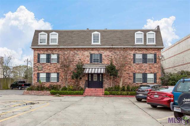 4735 Government St #314, Baton Rouge, LA 70806 (#2019003701) :: The W Group with Berkshire Hathaway HomeServices United Properties