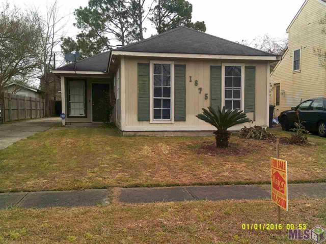 1875 Fountain Ave, Baton Rouge, LA 70810 (#2019003709) :: David Landry Real Estate