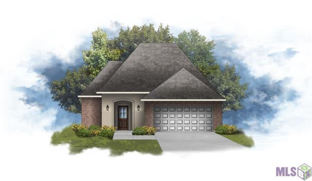 1209 Gentle Wind Dr, Baton Rouge, LA 70820 (#2019003713) :: The W Group with Berkshire Hathaway HomeServices United Properties