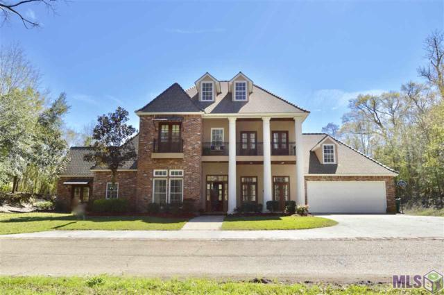 22127 Waterfront East Dr, Maurepas, LA 70449 (#2019003748) :: The W Group with Berkshire Hathaway HomeServices United Properties