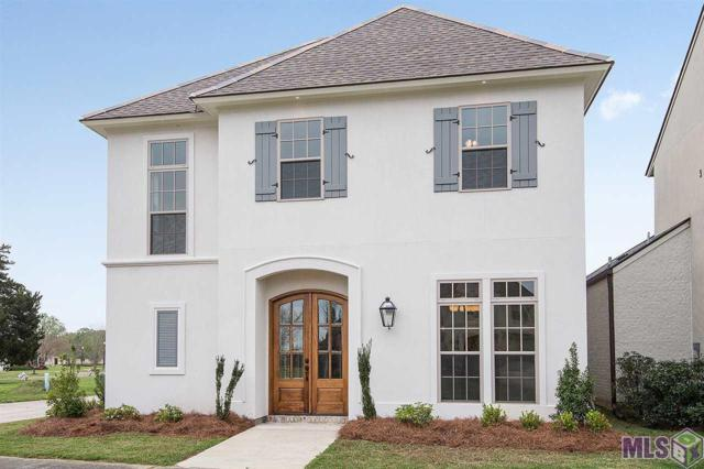 2215 S Turnberry Ave, Zachary, LA 70791 (#2019003759) :: The W Group with Berkshire Hathaway HomeServices United Properties