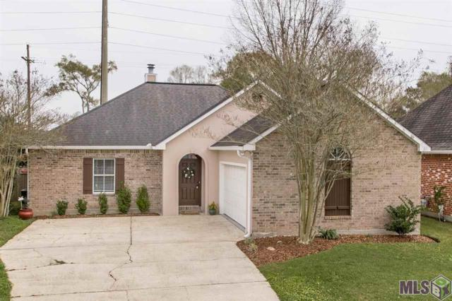 18127 Lake Indigo Dr, Baton Rouge, LA 70817 (#2019003762) :: The W Group with Berkshire Hathaway HomeServices United Properties