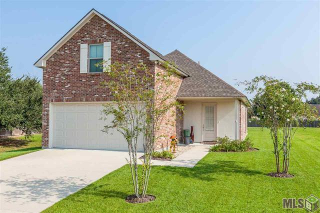 40027 Wood Duck Ct, Gonzales, LA 70737 (#2019003775) :: The W Group with Berkshire Hathaway HomeServices United Properties