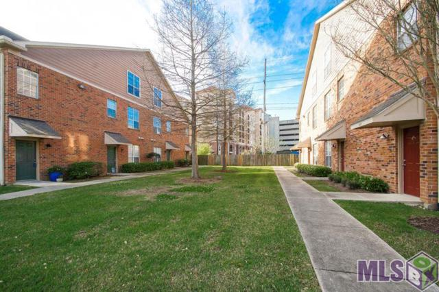 710 E Boyd Dr #1007, Baton Rouge, LA 70808 (#2019003780) :: Patton Brantley Realty Group