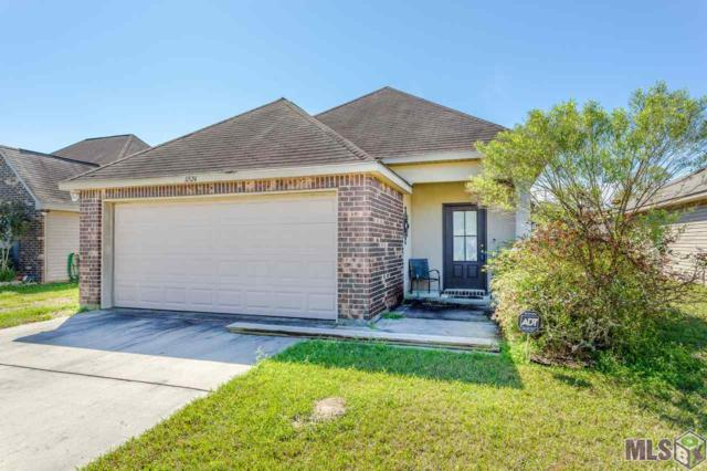 11524 Mary Lee Dr, Denham Springs, LA 70726 (#2019003790) :: The W Group with Berkshire Hathaway HomeServices United Properties