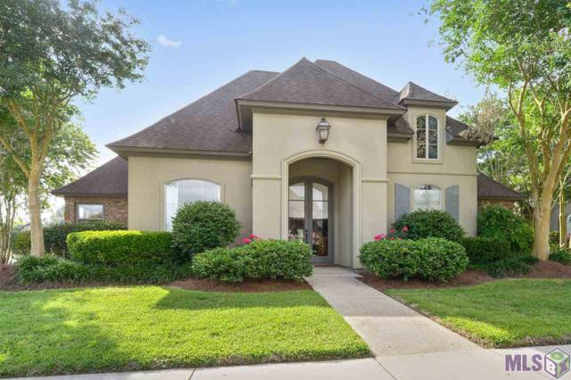 8807 Spring Grove Dr, Baton Rouge, LA 70809 (#2019003794) :: Darren James & Associates powered by eXp Realty
