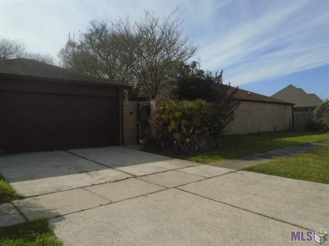 2320 Torrey Pine Dr, Baton Rouge, LA 70816 (#2019003804) :: Smart Move Real Estate