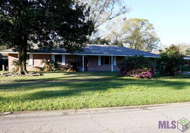 3057 Elgin St, Baton Rouge, LA 70805 (#2019003823) :: Smart Move Real Estate