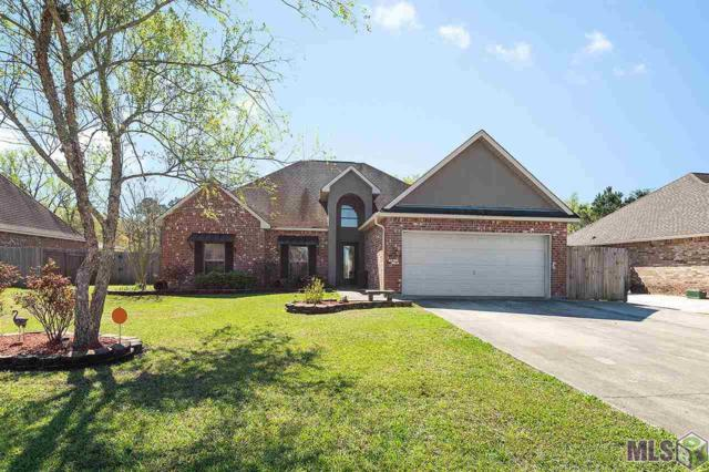 43019 Sycamore Bend Ave, Gonzales, LA 70737 (#2019003838) :: Darren James & Associates powered by eXp Realty