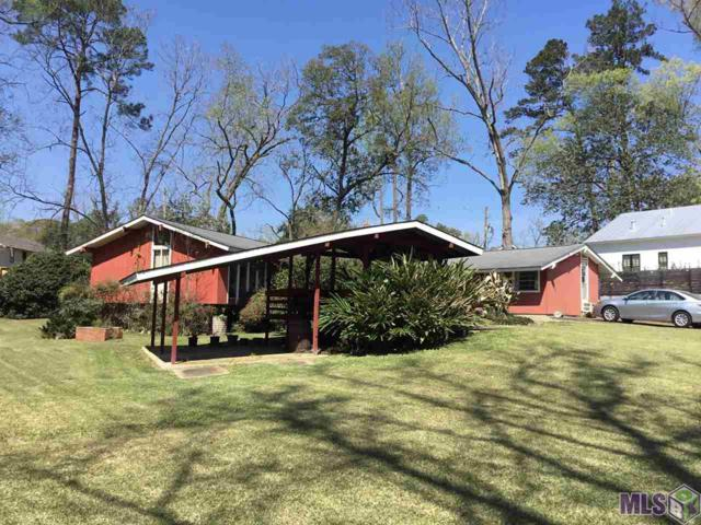 735 Nelson Dr, Baton Rouge, LA 70808 (#2019003849) :: The W Group with Berkshire Hathaway HomeServices United Properties