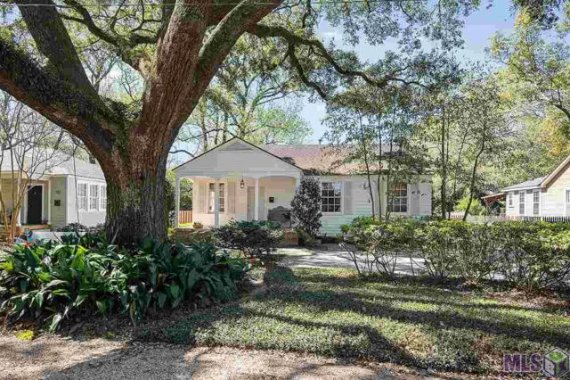 722 Franklin St, Baton Rouge, LA 70806 (#2019003850) :: David Landry Real Estate