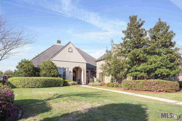 2708 University Club Dr, Baton Rouge, LA 70810 (#2019003859) :: Patton Brantley Realty Group