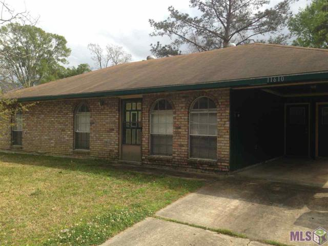 11610 Willow Oak Ave, Baton Rouge, LA 70815 (#2019003888) :: The W Group with Berkshire Hathaway HomeServices United Properties