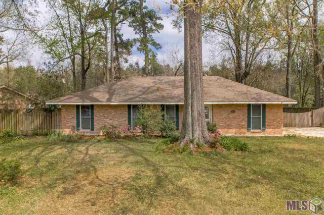 10047 Bunting Dr, Baton Rouge, LA 70809 (#2019003892) :: Patton Brantley Realty Group