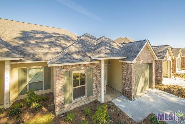 11574 Cottagecreek Rd, Baton Rouge, LA 70816 (#2019003896) :: The W Group with Berkshire Hathaway HomeServices United Properties