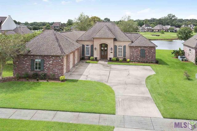 2378 S Turnberry Ave, Zachary, LA 70791 (#2019003911) :: The W Group with Berkshire Hathaway HomeServices United Properties