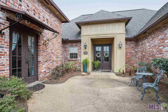 2842 Muirfield Dr, Zachary, LA 70791 (#2019003921) :: Patton Brantley Realty Group
