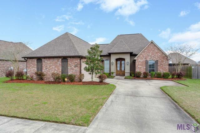 4352 Trial Dr, Addis, LA 70710 (#2019003941) :: The W Group with Berkshire Hathaway HomeServices United Properties