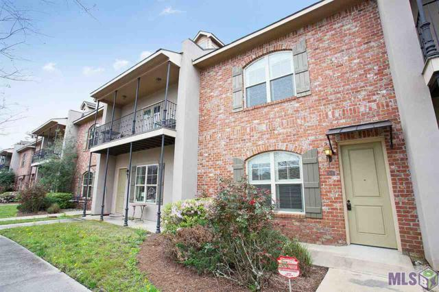 4637 Burbank Dr #505, Baton Rouge, LA 70808 (#2019003944) :: David Landry Real Estate