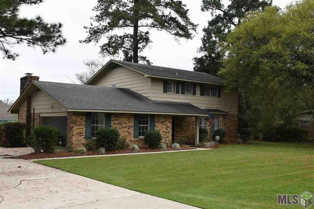 4766 Fennwood Dr, Zachary, LA 70791 (#2019003946) :: Patton Brantley Realty Group