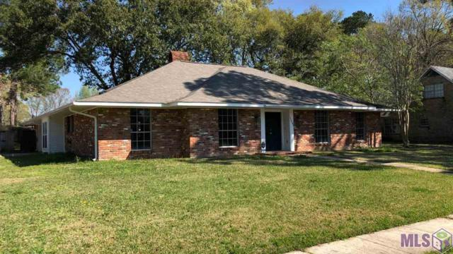 12291 Queensbury Ave, Baton Rouge, LA 70815 (#2019003949) :: The W Group with Berkshire Hathaway HomeServices United Properties