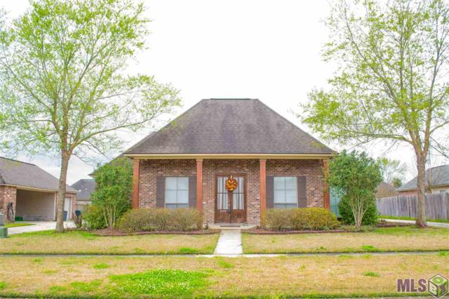 2658 Creek Hollow Ave, Zachary, LA 70791 (#2019003981) :: The W Group with Berkshire Hathaway HomeServices United Properties
