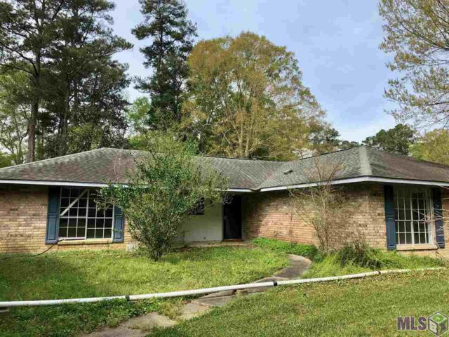 28915 Dabney Dr, Satsuma, LA 70754 (#2019003996) :: Patton Brantley Realty Group