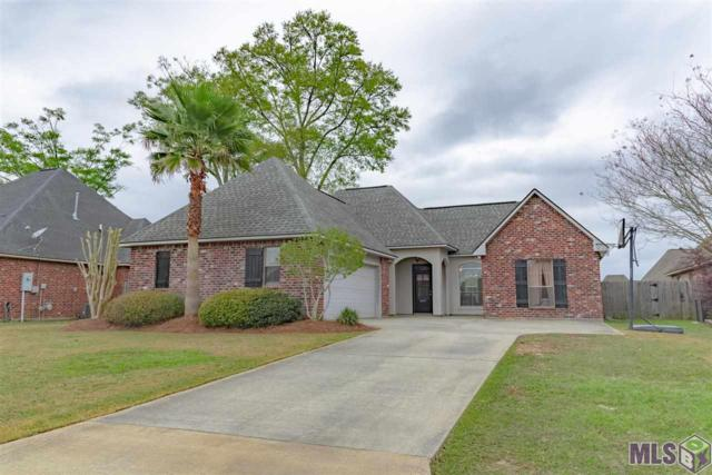 9097 Willow Point Dr, Denham Springs, LA 70726 (#2019003997) :: Patton Brantley Realty Group