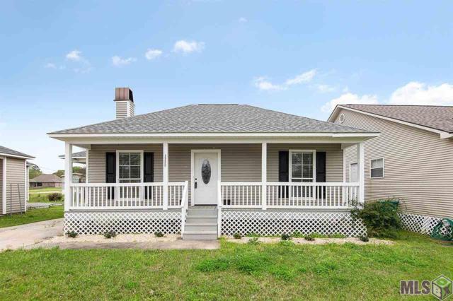 25422 Homestead Dr, Denham Springs, LA 70726 (#2019003998) :: Smart Move Real Estate