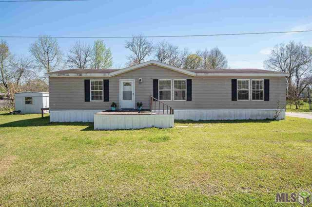 8362 Oak St, Sorrento, LA 70778 (#2019004001) :: Patton Brantley Realty Group