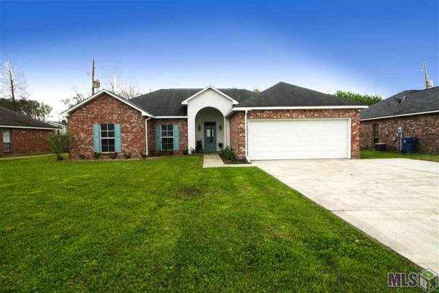424 Melissa Ave, Port Allen, LA 70767 (#2019004018) :: Patton Brantley Realty Group