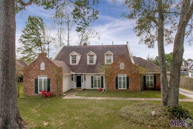 5980 Stratford Ave, Baton Rouge, LA 70808 (#2019004019) :: Patton Brantley Realty Group