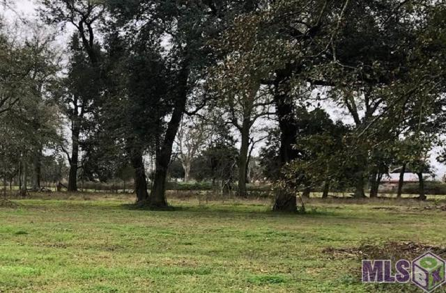 TBD Stanford Levy Rd, Darrow, LA 70725 (#2019004024) :: Patton Brantley Realty Group