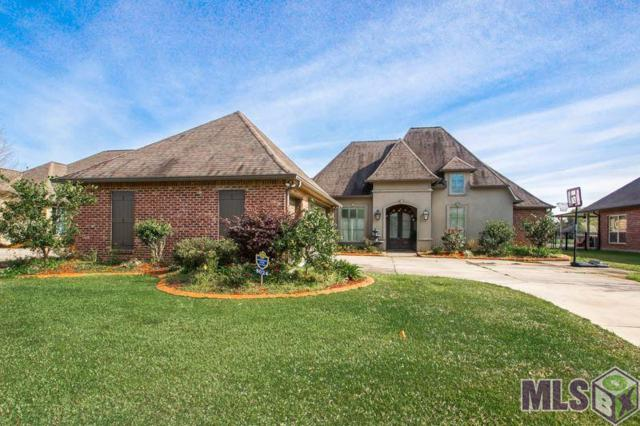 8024 Glacier Bay Dr, Denham Springs, LA 70726 (#2019004031) :: Patton Brantley Realty Group