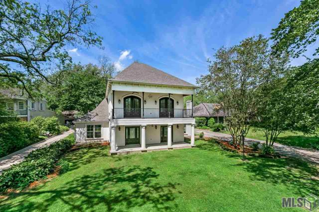 2648 Dalrymple Dr, Baton Rouge, LA 70808 (#2019004045) :: The W Group with Berkshire Hathaway HomeServices United Properties