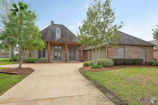 3529 Westervelt Ave, Baton Rouge, LA 70820 (#2019004046) :: The W Group with Berkshire Hathaway HomeServices United Properties