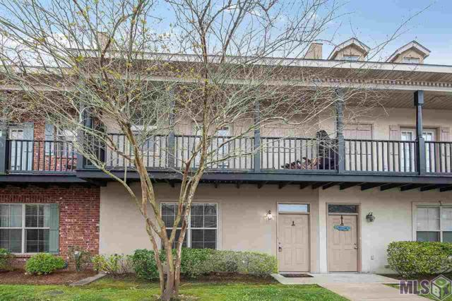 10600 Lakes Blvd #706, Baton Rouge, LA 70810 (#2019004054) :: Patton Brantley Realty Group